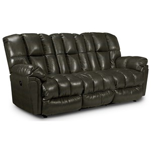 Best Home Furnishings Lucas Power Reclining Sofa