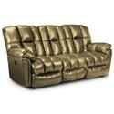 Best Home Furnishings Lucas Power Reclining Sofa - Item Number: -2014665783-24787U