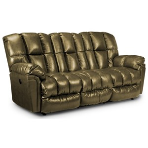 Best Home Furnishings Lucas Power Reclining Sofa