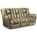 Best Home Furnishings Lucas Power Reclining Sofa - Item Number: -2014665783-27597U