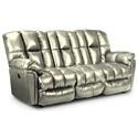 Best Home Furnishings Lucas Power Reclining Sofa - Item Number: -2014665783-28597U