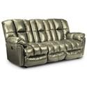 Best Home Furnishings Lucas Power Reclining Sofa - Item Number: -2014665783-28599U