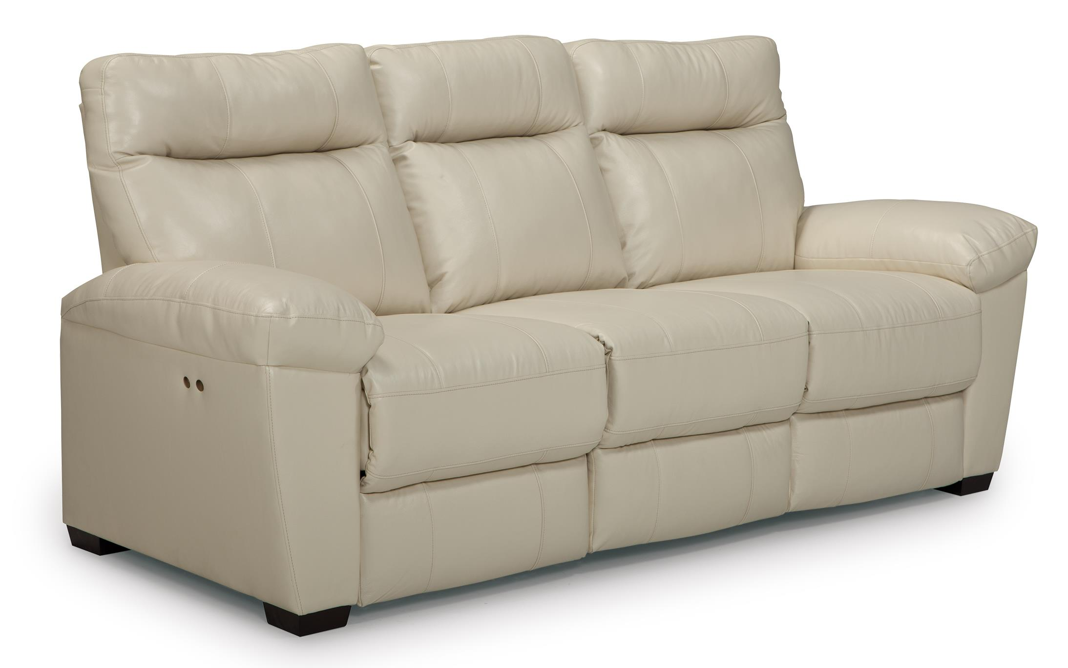 Best Home Furnishings Makena Power Reclining Sofa - Item Number: S900CP2-78017L