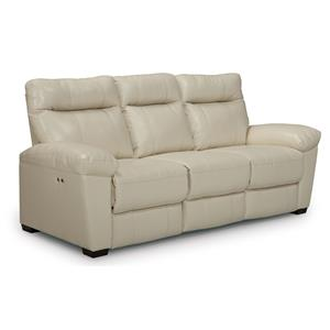 Morris Home Makena Power Reclining Sofa