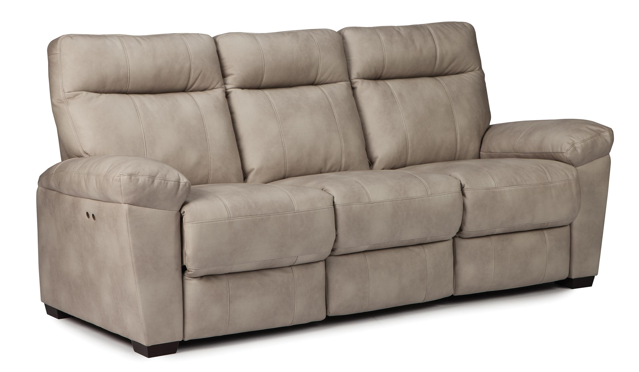 Best Home Furnishings Makena Power Reclining Sofa - Item Number: S900UP2-27593AU