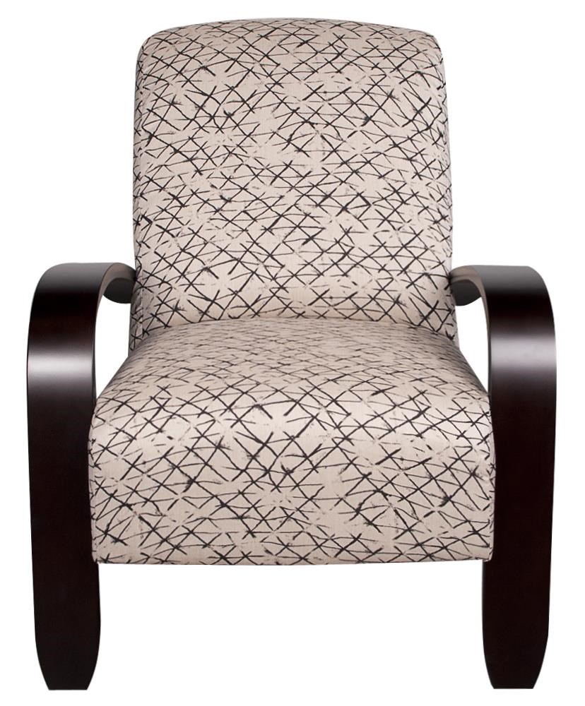 Morris Home Furnishings Malcolm Malcolm Chair - Item Number: 714198579