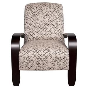 Morris Home Furnishings Aliza Aliza Chair