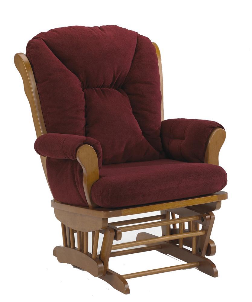 Best Home Furnishings Manuel Glide Rocker - Item Number: C4057