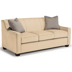 Best Home Furnishings Marinette Full Sleeper