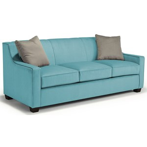 Best Home Furnishings Marinette Queen Sleeper