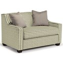 Best Home Furnishings Marinette Twin Air Dream Sleeper Chair - Item Number: C20AT-28063