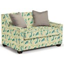 Best Home Furnishings Marinette Twin Air Dream Sleeper Chair - Item Number: C20AT-28402
