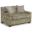 Best Home Furnishings Marinette Twin Air Dream Sleeper Chair - Item Number: C20AT-28529