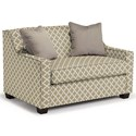 Best Home Furnishings Marinette Twin Air Dream Sleeper Chair - Item Number: C20AT-28843