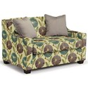 Best Home Furnishings Marinette Twin Air Dream Sleeper Chair - Item Number: C20AT-31747