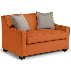 Twin Sleeper Chair