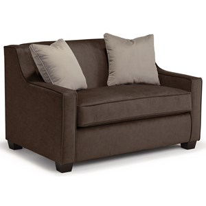 Best Home Furnishings Marinette Twin Sleeper Chair
