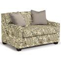 Best Home Furnishings Marinette Twin Air Dream Sleeper Chair - Item Number: C20T-24547