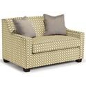 Best Home Furnishings Marinette Twin Sleeper Chair - Item Number: C20T-25797