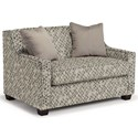 Best Home Furnishings Marinette Twin Air Dream Sleeper Chair - Item Number: C20T-26083