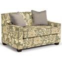 Best Home Furnishings Marinette Twin Sleeper Chair - Item Number: C20T-27223