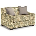 Best Home Furnishings Marinette Twin Air Dream Sleeper Chair - Item Number: C20T-27223