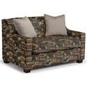 Best Home Furnishings Marinette Twin Sleeper Chair - Item Number: C20T-27909