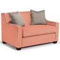 Best Home Furnishings Marinette Twin Sleeper Chair - Item Number: C20T-28068