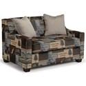 Best Home Furnishings Marinette Twin Air Dream Sleeper Chair - Item Number: C20T-28586