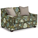 Best Home Furnishings Marinette Twin Sleeper Chair - Item Number: C20T-28603