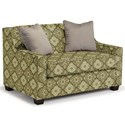 Best Home Furnishings Marinette Twin Sleeper Chair - Item Number: C20T-28653