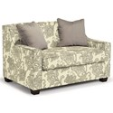 Best Home Furnishings Marinette Twin Air Dream Sleeper Chair - Item Number: C20T-28723