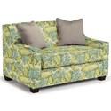 Best Home Furnishings Marinette Twin Air Dream Sleeper Chair - Item Number: C20T-30051