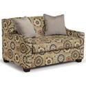Best Home Furnishings Marinette Twin Sleeper Chair - Item Number: C20T-31223