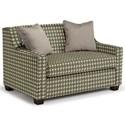 Best Home Furnishings Marinette Twin Air Dream Sleeper Chair - Item Number: C20T-32183B