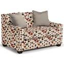 Best Home Furnishings Marinette Twin Air Dream Sleeper Chair - Item Number: C20T-34037