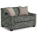 Best Home Furnishings Marinette Twin Air Dream Sleeper Chair - Item Number: C20T-34062