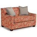 Best Home Furnishings Marinette Twin Sleeper Chair - Item Number: C20T-34064