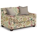 Best Home Furnishings Marinette Twin Air Dream Sleeper Chair - Item Number: C20T-34389