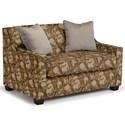 Best Home Furnishings Marinette Twin Sleeper Chair - Item Number: C20T-34536