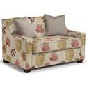 Best Home Furnishings Marinette Twin Sleeper Chair - Item Number: C20T-34618