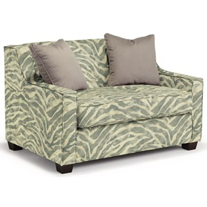 Vendor 411 Marinette Twin Sleeper Chair