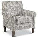 Best Home Furnishings McBride Club Chair - Item Number: 4010-30027