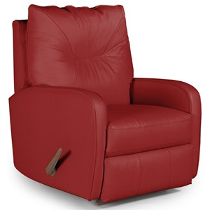 Vendor 411 Recliners - Medium Ingall Rocker Recliner