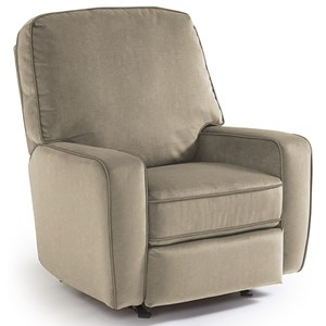 Best Home Furnishings Recliners - Medium Bilana Recliner