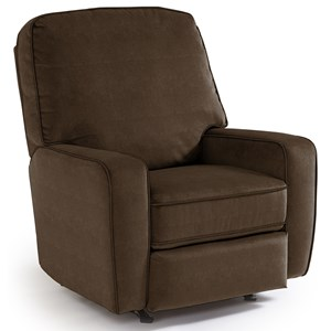Best Home Furnishings Medium Recliners Bilana Recliner