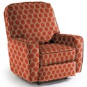 Best Home Furnishings Medium Recliners Bilana Recliner - Item Number: -1570559765-28424