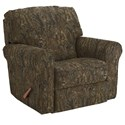 Best Home Furnishings Medium Recliners Irvington Wall Saver Recliner - Item Number: -355627101-29116