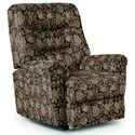 Best Home Furnishings Recliners - Medium Langston Power Space Saver Recliner - Item Number: -677908475-34626A