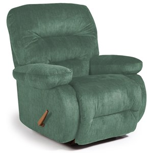 Vendor 411 Recliners - Medium Maddox Rocker Recliner